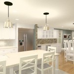 Kitchen and Master Bedroom Addition in Spring Lake, NJ (5)