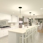 Kitchen and Master Bedroom Addition in Spring Lake, NJ (6)
