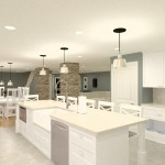 Kitchen and Master Bedroom Addition in Spring Lake, NJ (7)