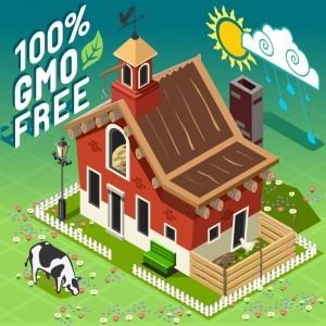 No GMOs - Organic Gurlz Gardens Fort Wayne Indiana