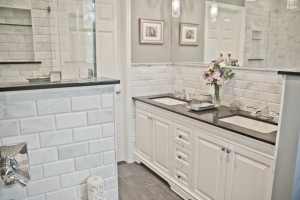 Watchung NJ Bathroom Design