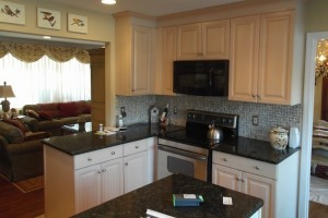 Watchung NJ Kitchen Design - DBP