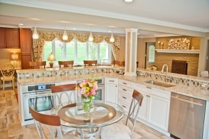 Watchung NJ Kitchen Remodeling - Design Build Planners