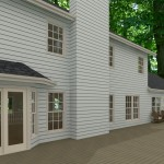 Bedroom Suite Addition in Monroe, NJ (10)-Design Build Planners