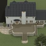 Bedroom Suite Addition in Monroe, NJ (3)-Design Build Planners