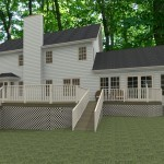 Bedroom Suite Addition in Monroe, NJ (6)-Design Build Planners