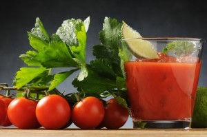 Bloody Mary recipe from Organic Gurlz Gardens Fort Wayne, Indiana (1)