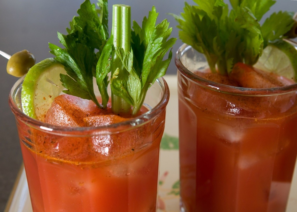 Bloody Mary recipe from Organic Gurlz Gardens Fort Wayne, Indiana (2)