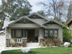 Bungalow Style Home ~ Design Build Planners (1)