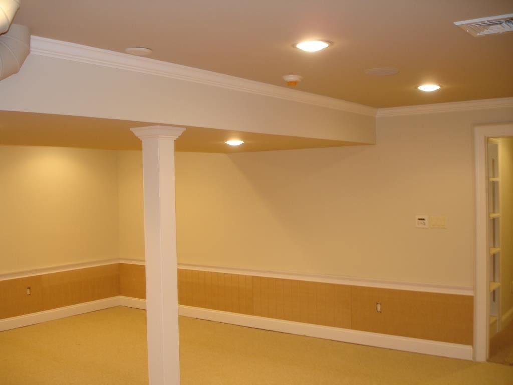 Captivating Chair Rail Molding ~ Design Build Pros (2)