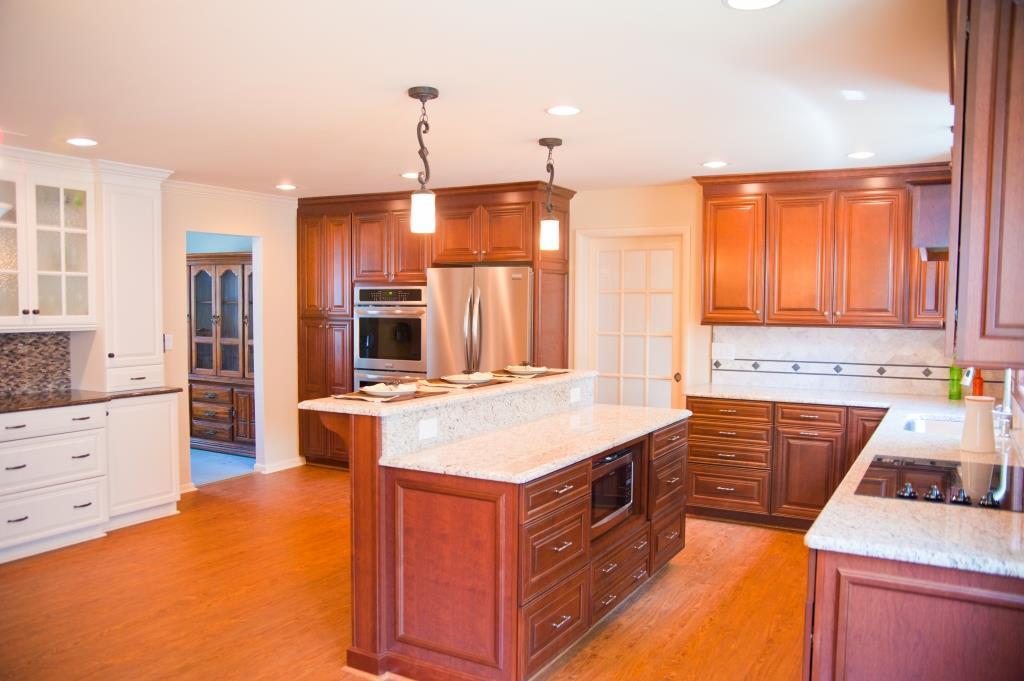 Coretec Flooring Design Build Planners