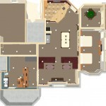 Dollhouse Luxury Basement in Warren Plan 2 (1)-Design Build Planners