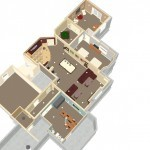 Dollhouse Luxury Basement in Warren Plan 2 (2)-Design Build Planners