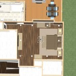 Dollhouse- New Home Design in Union County, NJ (7)-Design Build Planners