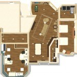 Dollhouse Overview Luxury Basement in Warren NJ Plan 1 (1)