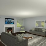 Family Room Addition in Hazlet NJ (2)-Design Build Planners