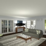Family Room Addition in Hazlet NJ (4)-Design Build Planners