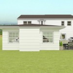 Family Room Addition in Hazlet NJ (7)-Design Build Planners