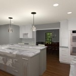 Kitchen PLUS in Warren NJ (7)-Design Build Planners