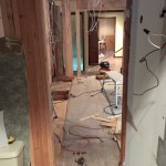 Kitchen PLUS in Warren New Jersey In Progress 6-18-2015 (2)