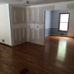 Kitchen PLUS in Warren New Jersey In Progress 7-9-15 (2)