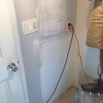 Kitchen Plus Remodel in Warren NJ In Progress 8-4-2015 (4)