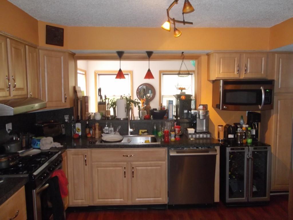 Kitchen Design Remodeling In Kendall Park NJ DBP