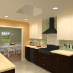 Kitchen Remodel in Morris County NJ (4)-Design Build Planners
