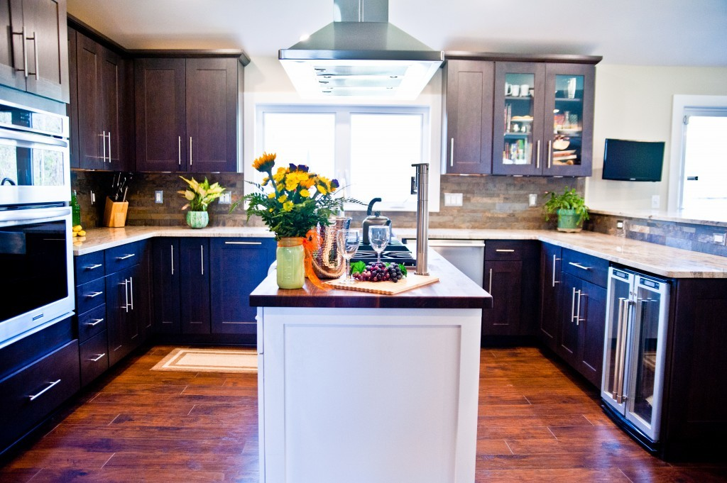 Kitchen Remodeling Kendall Park NJ - Design Build Planners