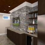 Luxury Basement in Warren NJ Plan 3 (10)-Design Build Planners