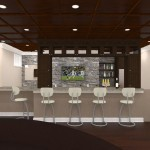 Luxury Basement in Warren NJ Plan 3 (11)-Design Build Planners