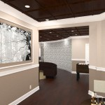 Luxury Basement in Warren NJ Plan 3 (14)-Design Build Planners