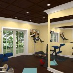 Luxury Basement in Warren NJ Plan 3 (7)-Design Build Planners