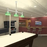 Luxury Basement in Warren Plan 2 (14)-Design Build Planners