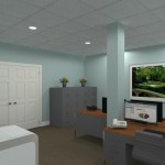 Luxury Basement in Warren Plan 2 (5)-Design Build Planners
