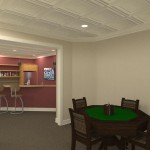 Luxury Basement in Warren Plan 2 (9)-Design Build Planners