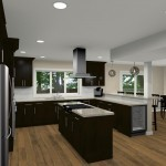 Middlesex County Kitchen Designs - Design Build Planners