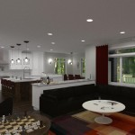 New Home Design in Union County, NJ (2)-Design Build Planners