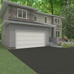 New Home Design in Union County, NJ (22)-Design Build Planners