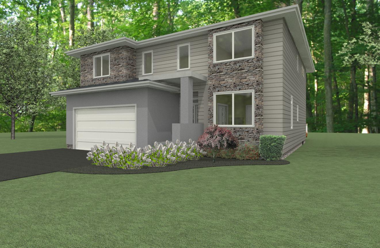 New Home Construction in Cranford, NJ - Design Build Pros