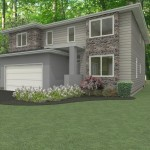 New Home Design in Union County, NJ (23)-Design Build Planners