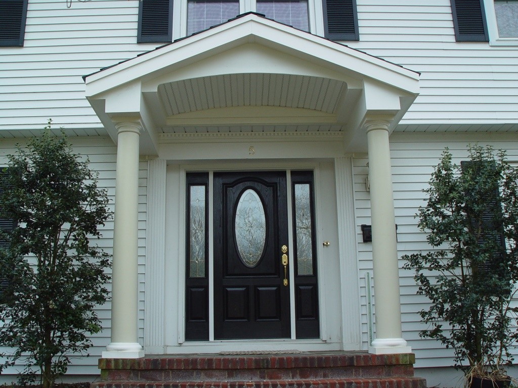 Exterior Molding And Trim Design Build Pros