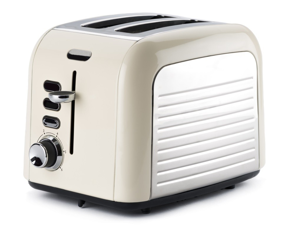 What Was The First Electric Toaster ~ History of the toaster design build pros