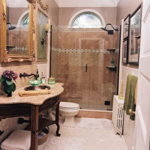 tub to shower conversion ~ Design Build Planners