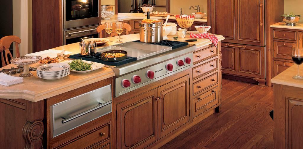 Kitchen Warming Drawer ~ Warming drawers for your kitchen design build planners