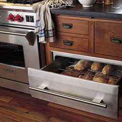 Warming Drawers for Your Kitchen - Design Build Planners