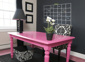 Chalkboard Paint for Your New Jersey Home (3)-Design Build Planners