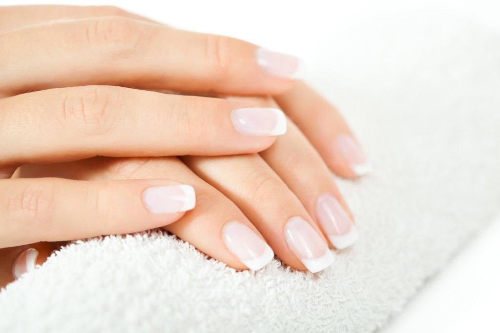 How To Naturally Strengthen Fingernails Design Build Planners