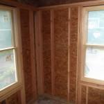 Porch to Bedroom Conversion in New Providence NJ In Progress 7-15-15 (10)