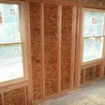 Porch to Bedroom Conversion in New Providence NJ In Progress 7-15-15 (8)